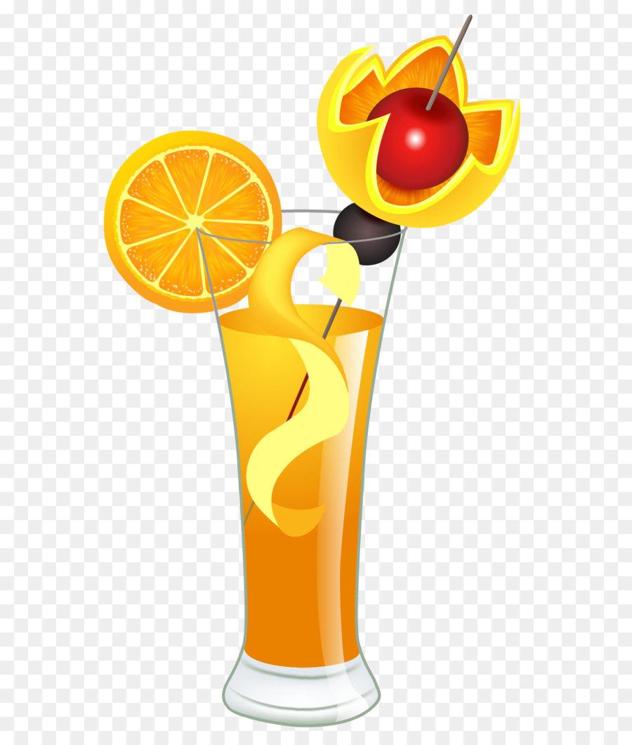 Fruit . Cocktail clipart juice