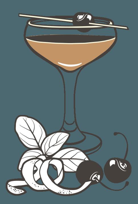 Cocktail clipart liqour. Seasonal class angel s