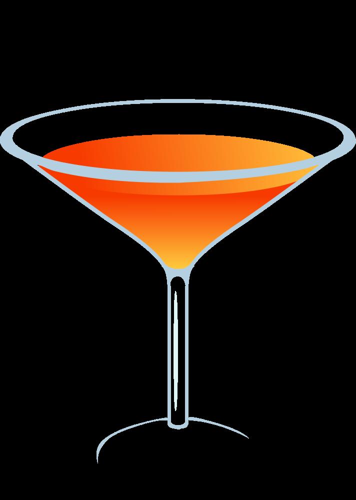 Martini clipart manhattan cocktail. Onlinelabels clip art drink
