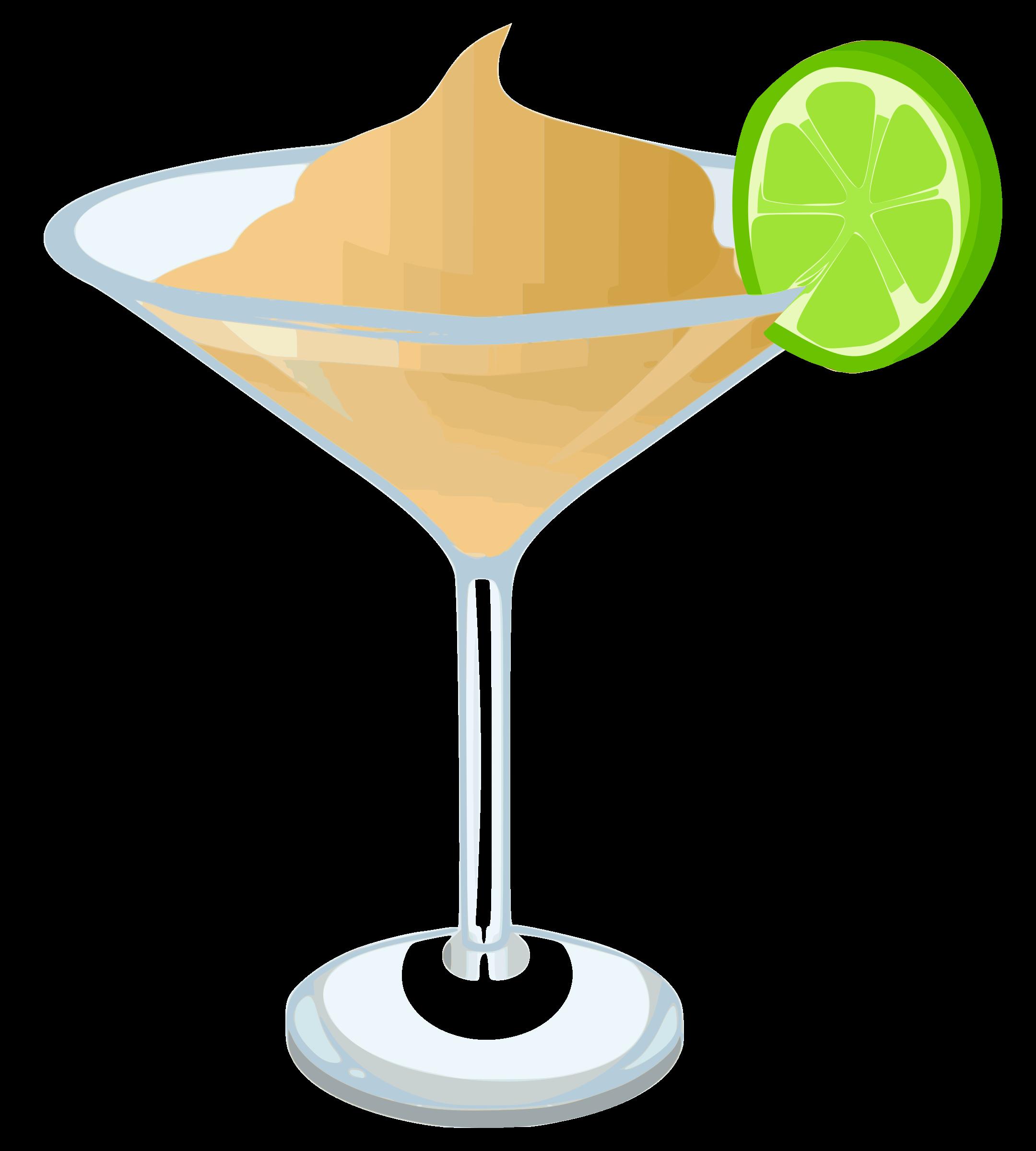 Creamy glitch remix big. Cocktail clipart martini