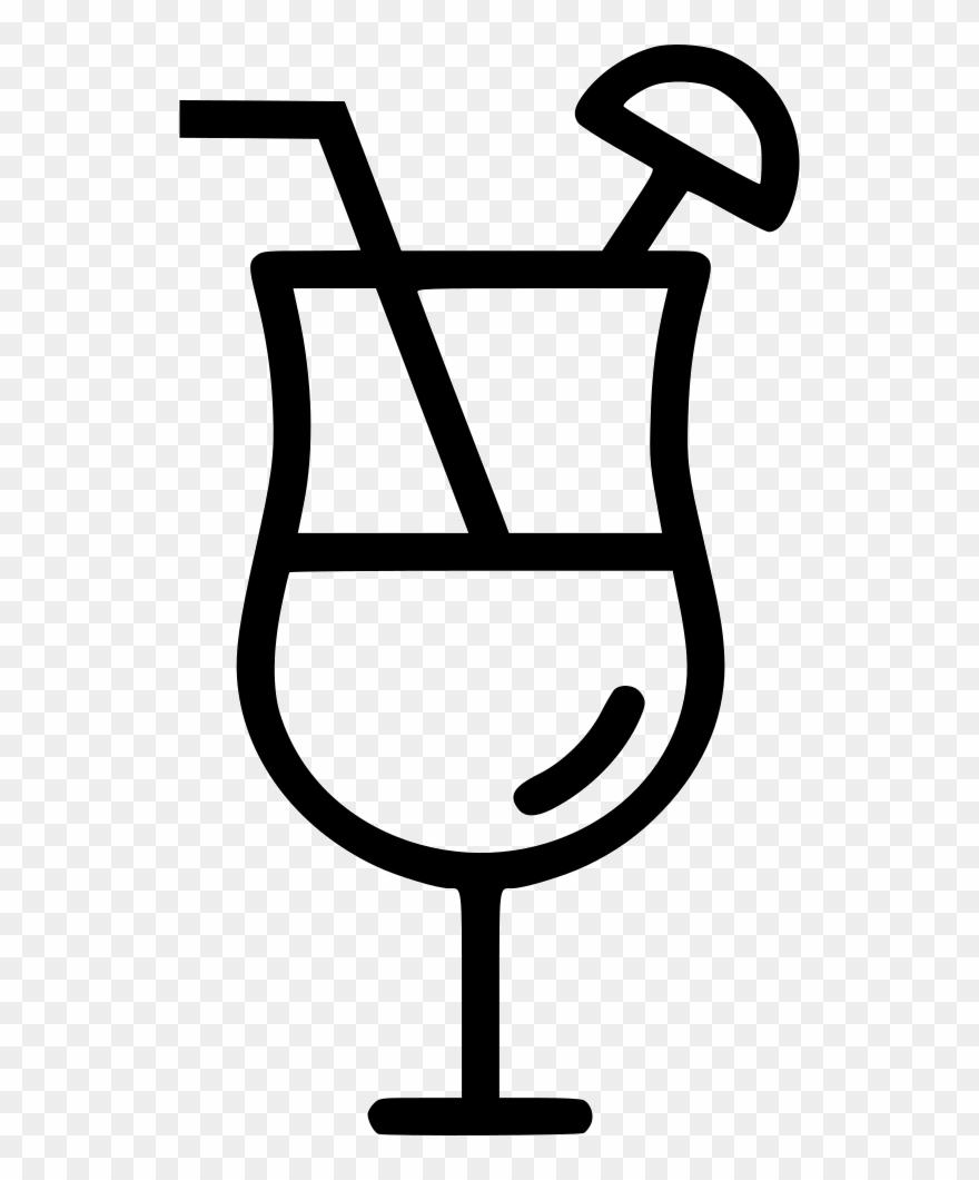 Cocktails clipart mocktail. Cocktail png download pinclipart