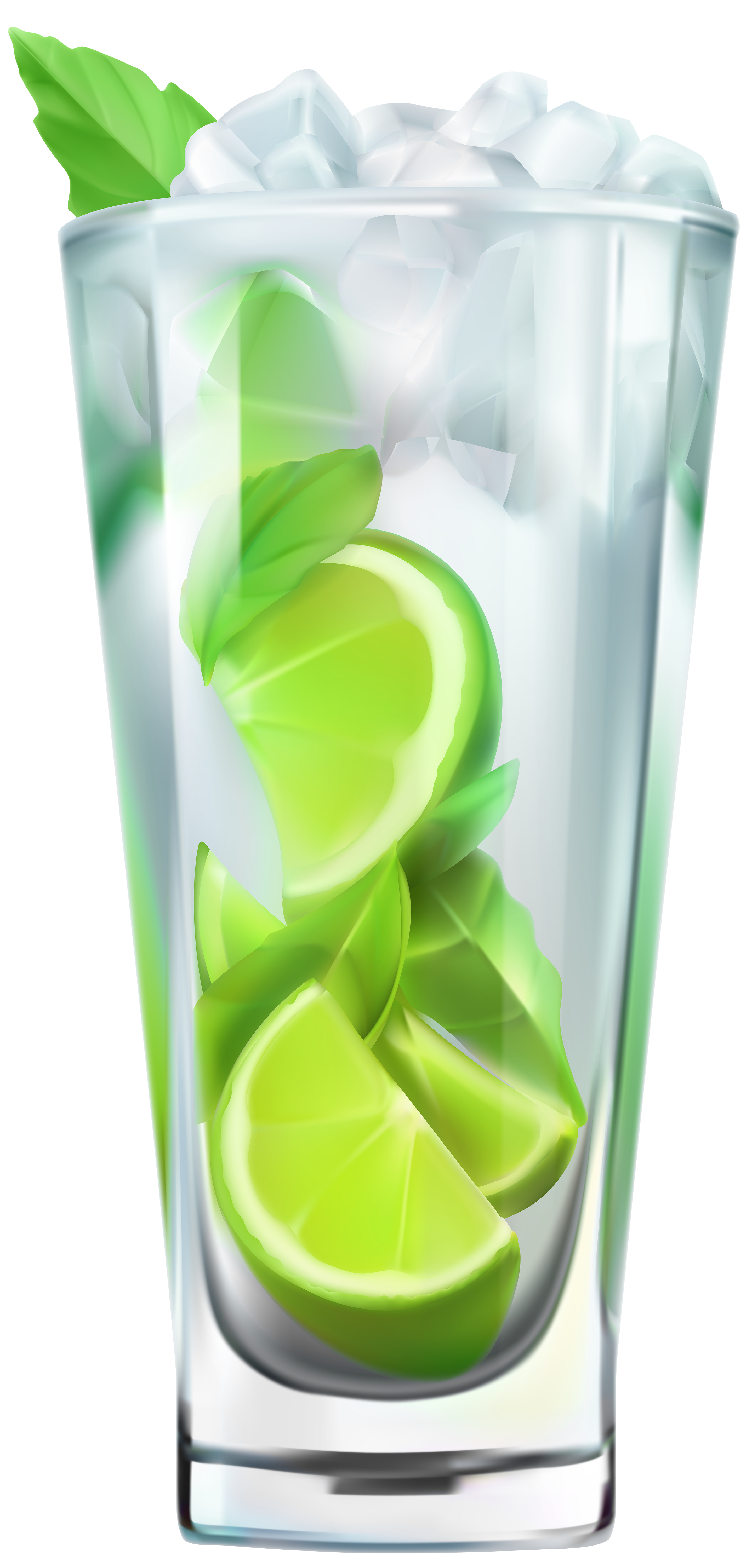 Png clip art image. Cocktail clipart mojito