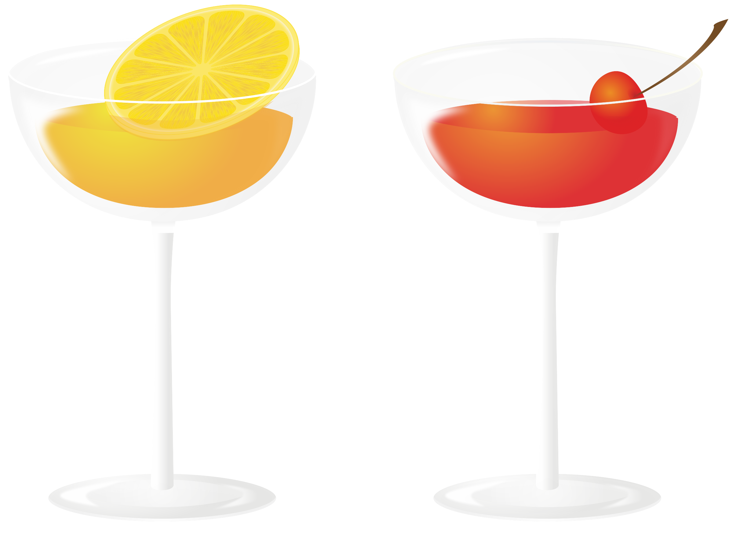 Cocktail big image png. Drinks clipart non alcoholic beverage