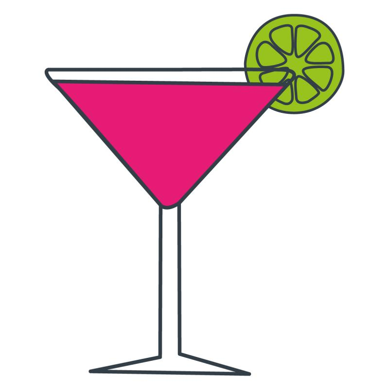 Cocktail clipart pink cocktail. Cliparts x making the