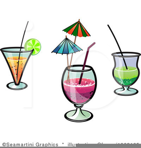 Cocktail clipart royalty free. Cocktails cliparts kostenlos images