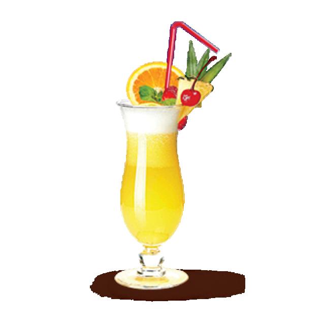 Cocktail clipart rum punch. Orange fruit juice png