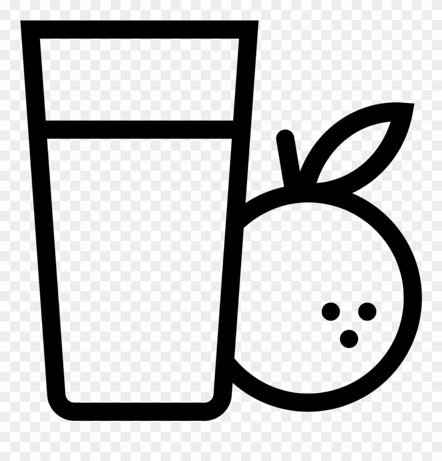 Cocktail clipart sharbat. Fruit juice icon png