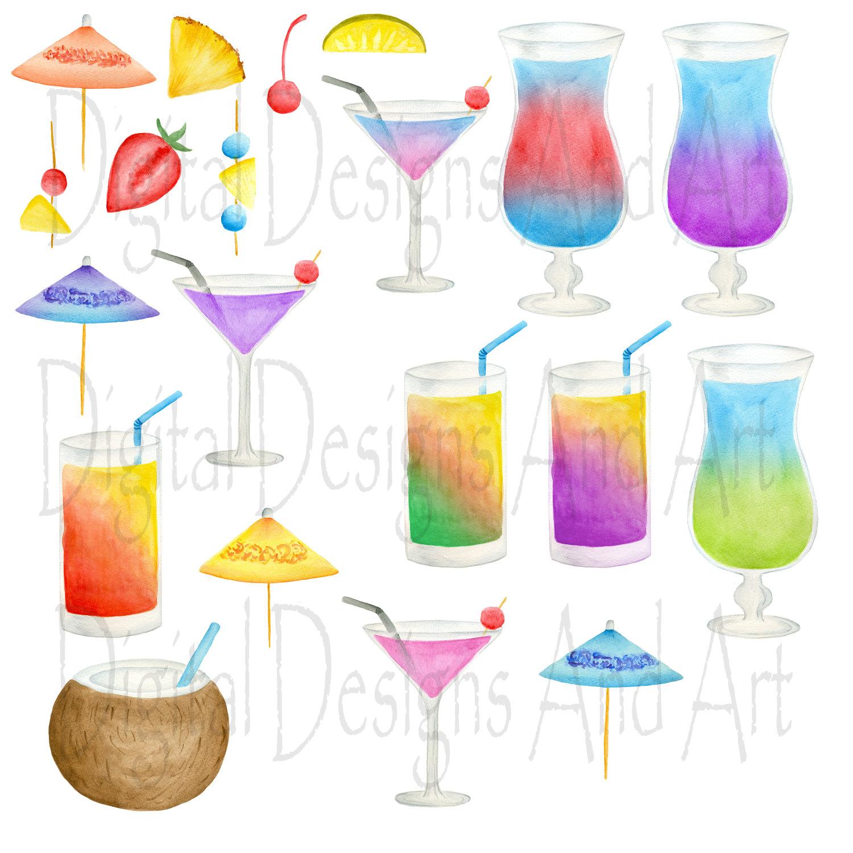 Cocktail clipart sharbat. Cocktails free download best