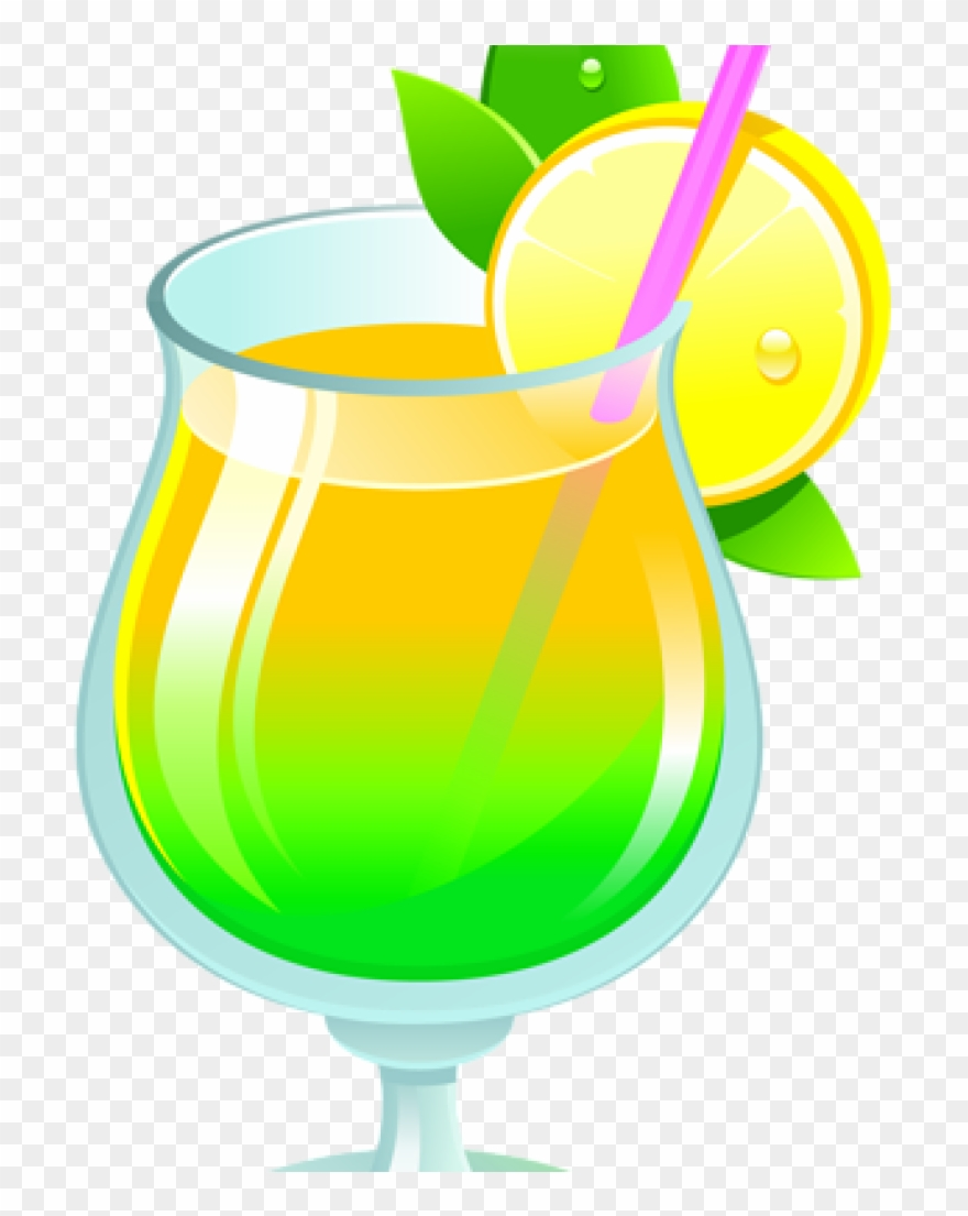 Cocktail clipart summer. Clip art cocktails pin