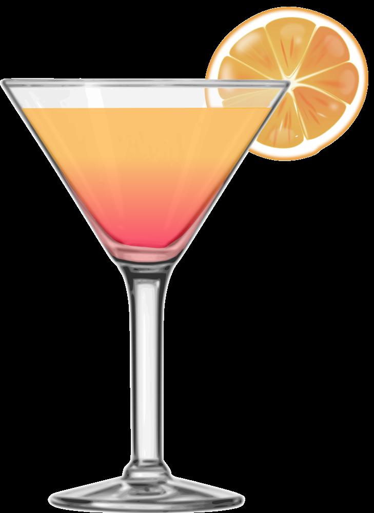 Cocktails clipart tequila. Onlinelabels clip art sunrise