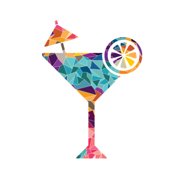 Cocktail clipart transparent background. Png vector psd and
