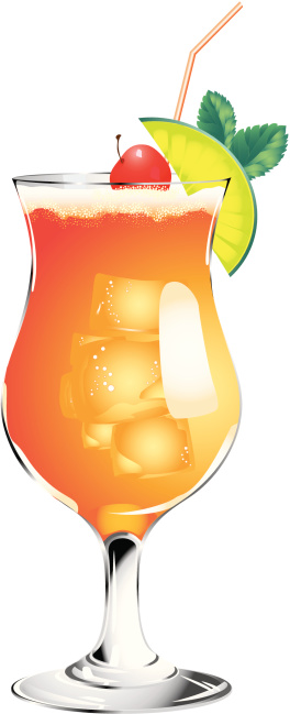 Cocktail clipart tropical cocktail. Free cliparts download clip