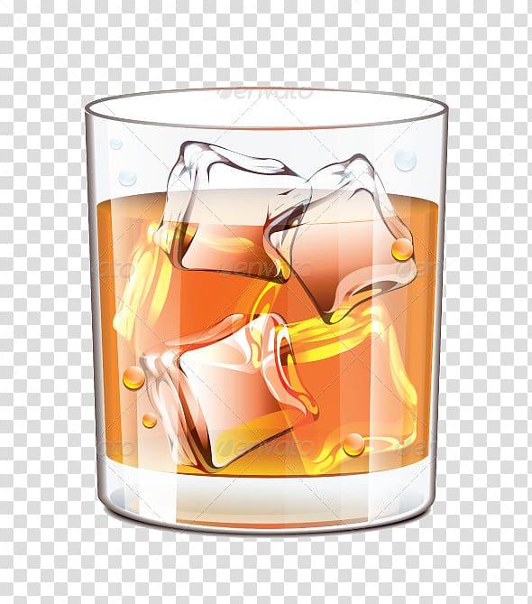 cocktails clipart bourbon glass