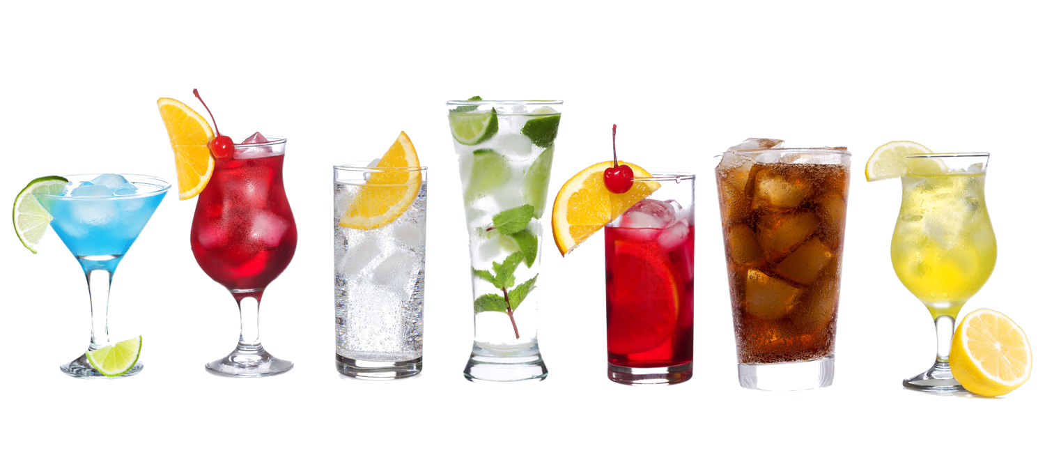 Cocktail png images free. Shot clipart mixed drink