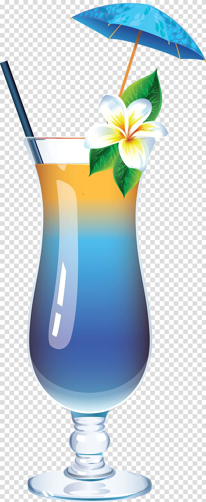 Cocktails clipart hurricane cocktail. Flute filled with blue