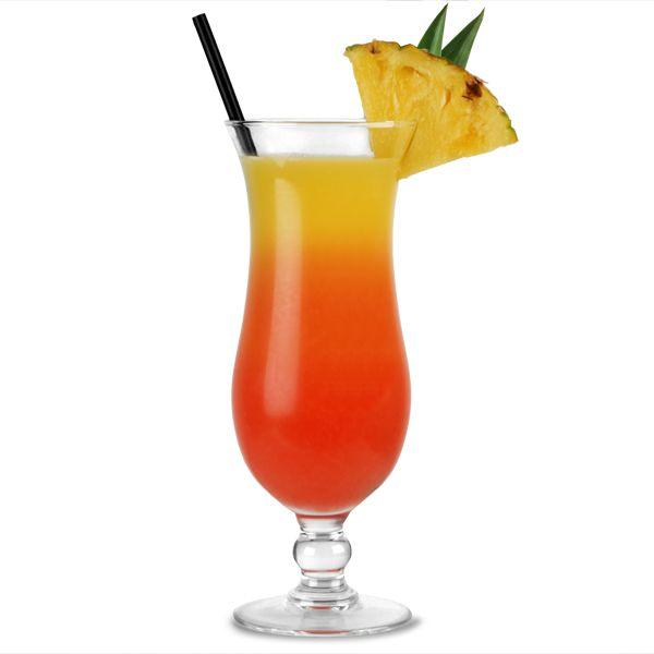 Cocktails clipart hurricane cocktail. Glasses oz ml clip