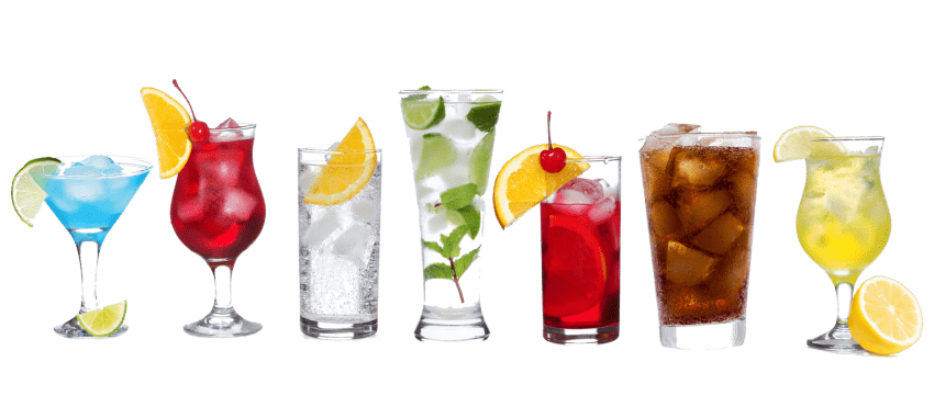 Cocktail png free images. Cocktails clipart mix drink