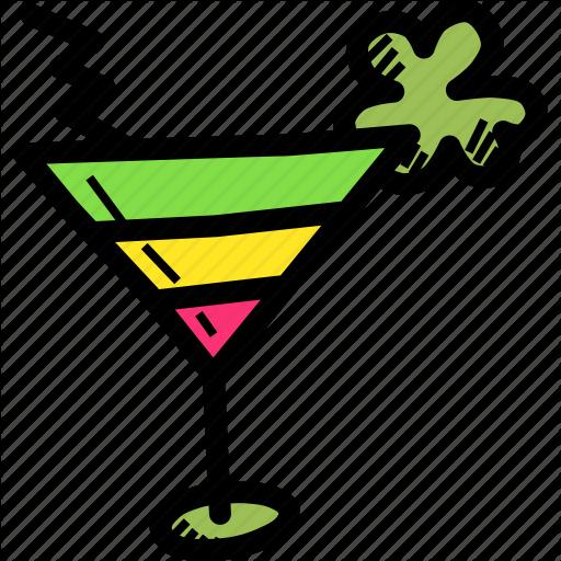 Cocktails clipart mocktail.  st patrick s