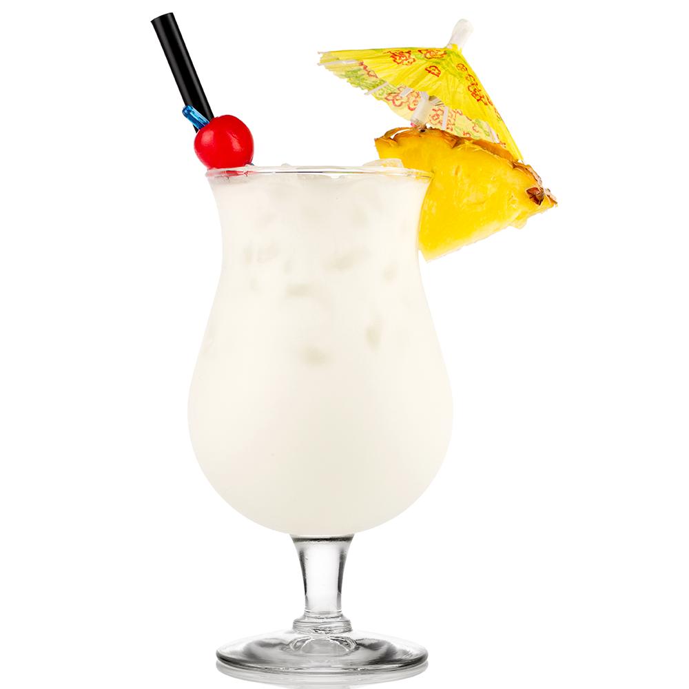 Cocktails clipart pina colada glass. Zur massage gibt es