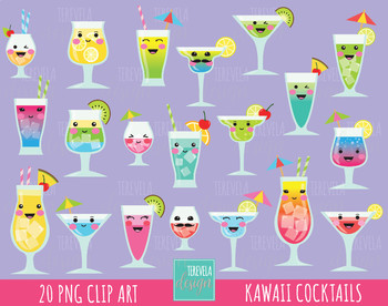 Drinks clipart pool. Cocktails summer beach