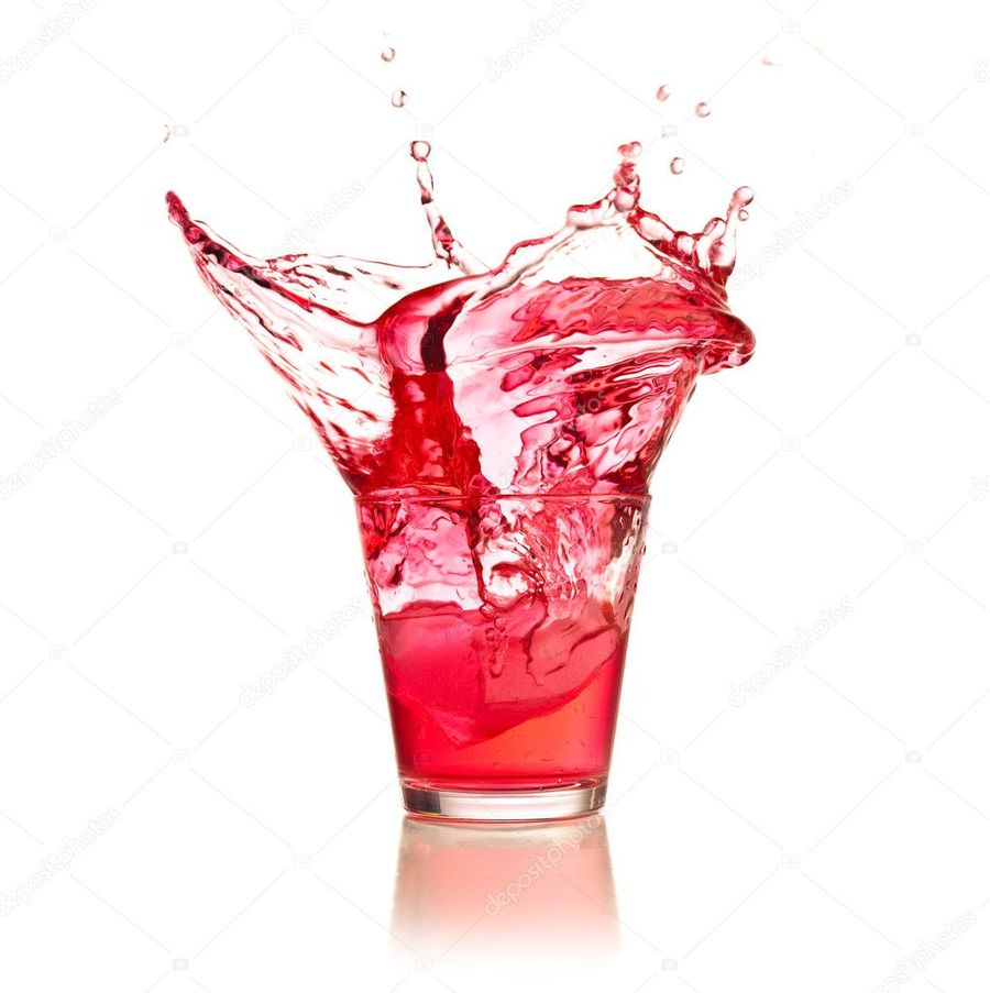 Cocktails clipart red cocktail. Download no background