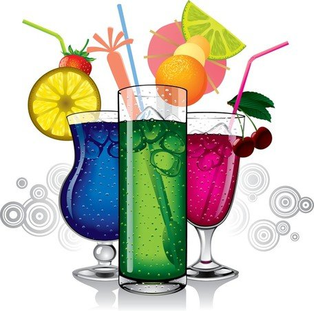 Cocktail free download best. Cocktails clipart special
