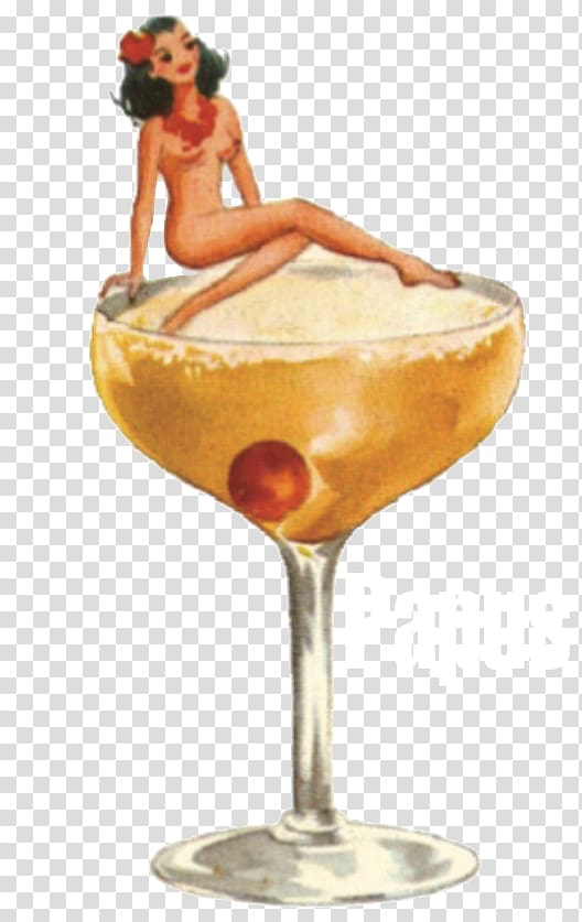 Cocktail champagne glass culture. Cocktails clipart tiki drink