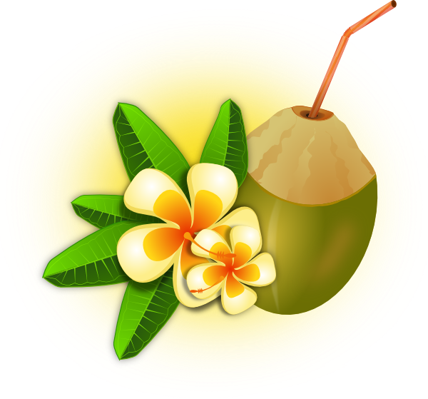 Pinterest tropical google search. Drink clipart tiki drink