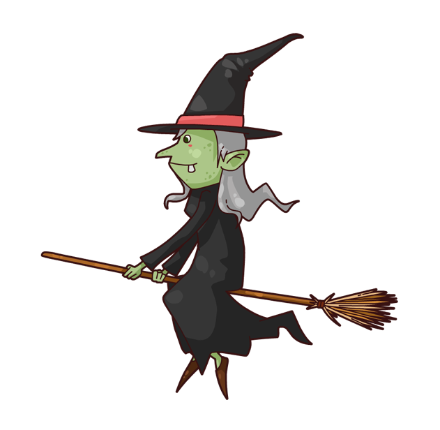 Mop clipart witch broomstick. Wicked of the west