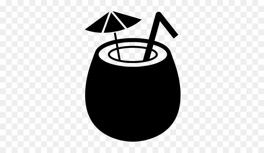 Water cartoon font transparent. Coconut clipart coconut cup