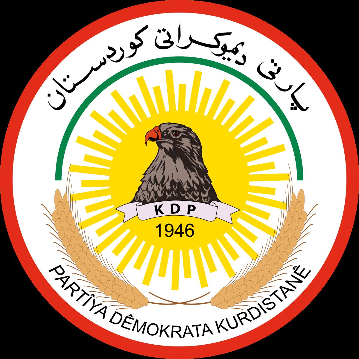 Kurdistan democratic party wikipedia. Democracy clipart greek democracy