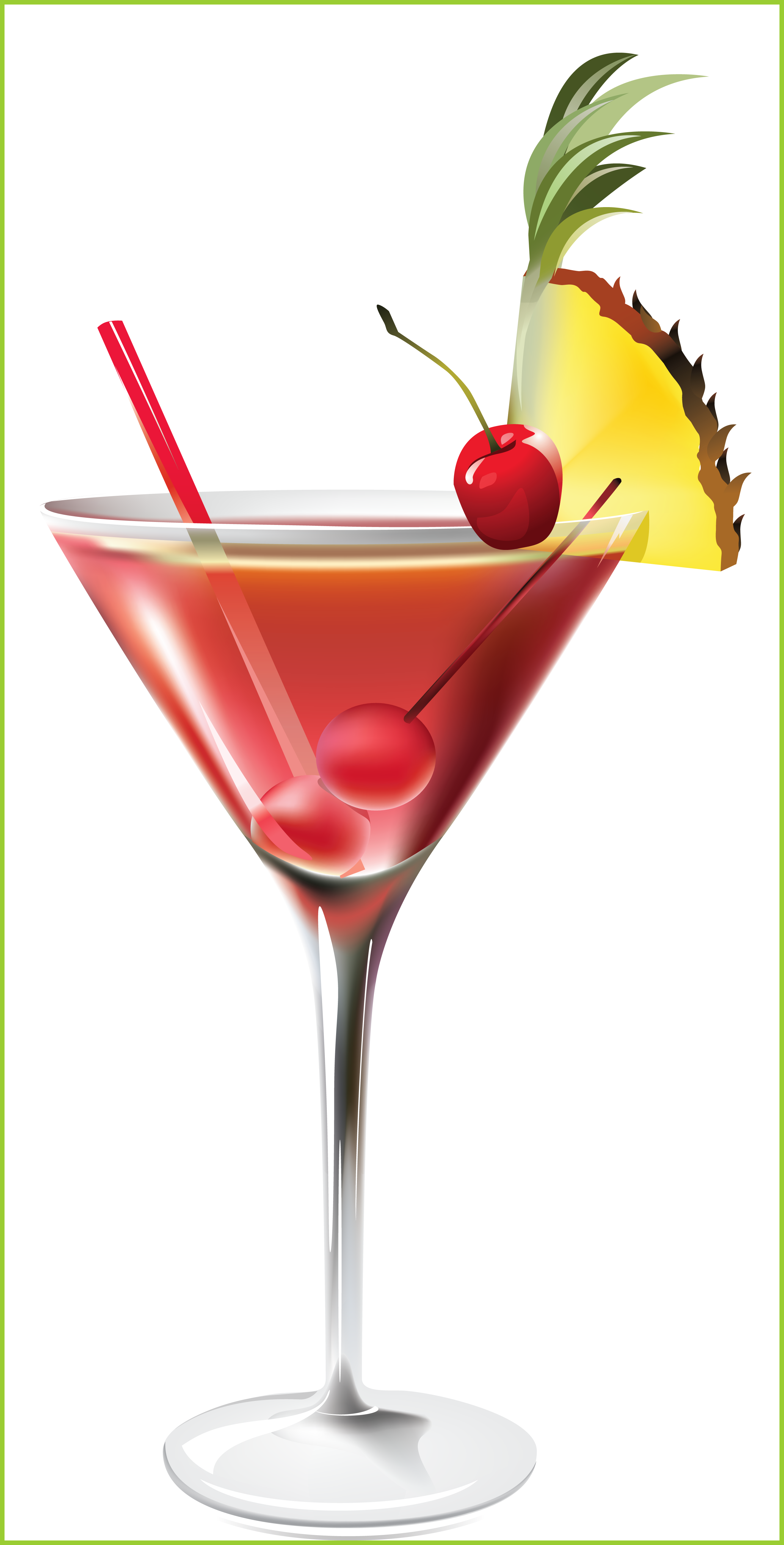 Coconut clipart gold cocktail. Inspiring png clip art