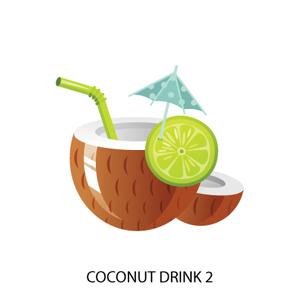 Free cliparts download clip. Coconut clipart lime