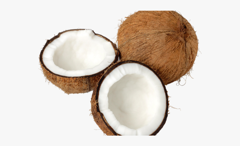 Coconut clipart tumblr transparent. Imagenes de frutas coco
