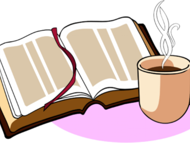 Free download clip art. Coffee clipart bible