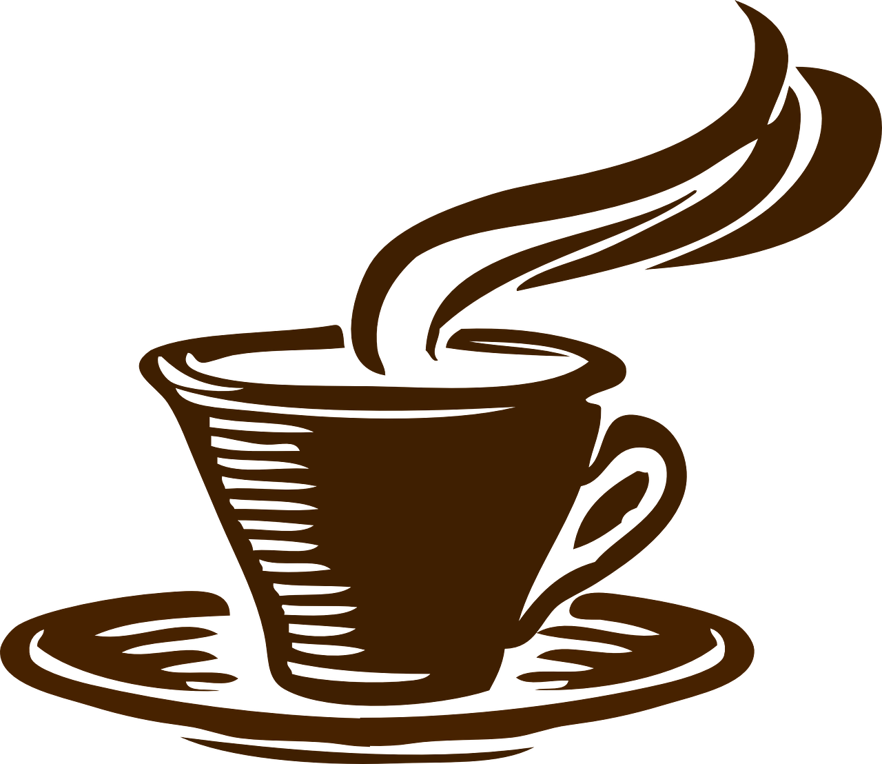 Coffee clipart book. How to brew a