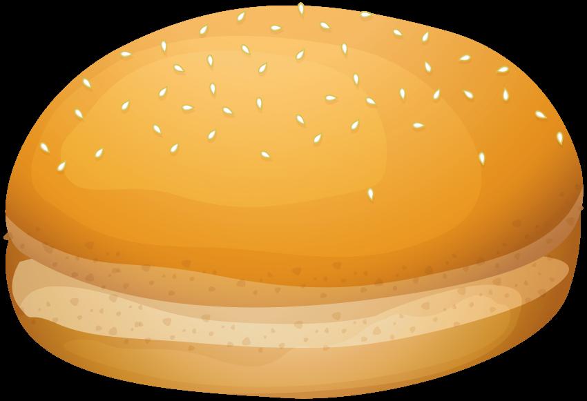 Hamburger clipart bread. Burger png free images
