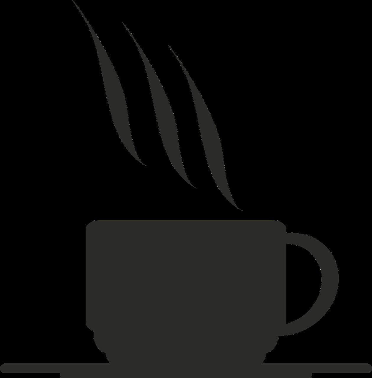 Cup icon symbol c. Coffee clipart coffee bar