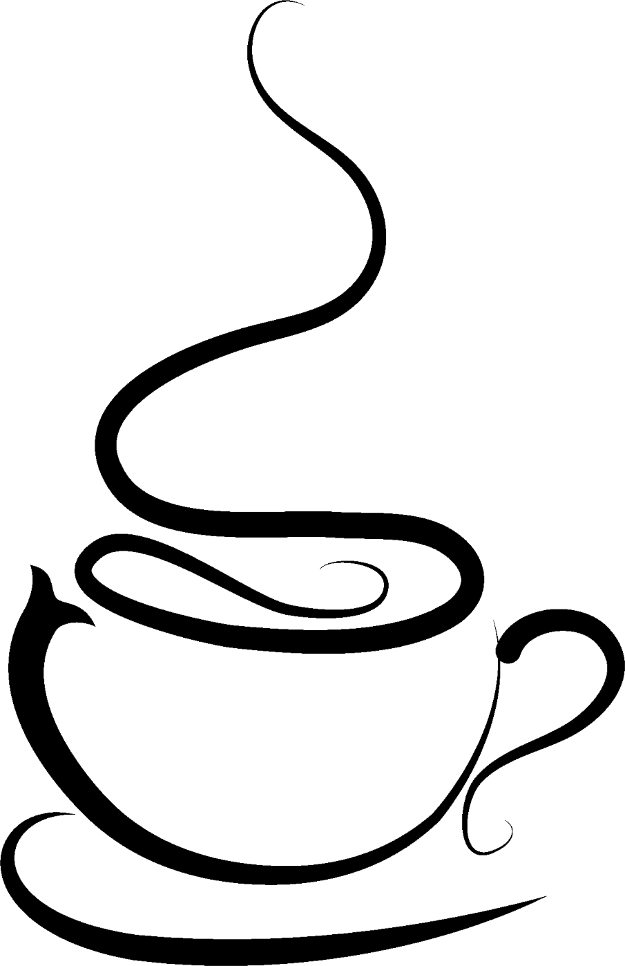 C u p l. Coffee clipart coffee bar