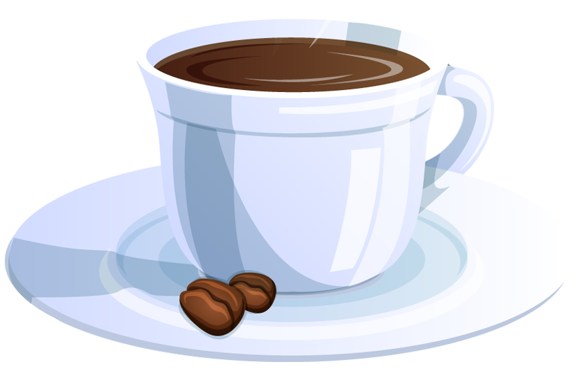 Coffee clipart decaf coffee. Decaffeination process cup with