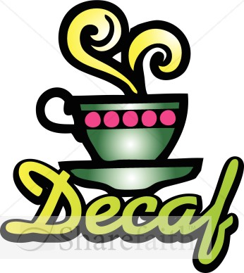 Clip art panda free. Coffee clipart decaf coffee