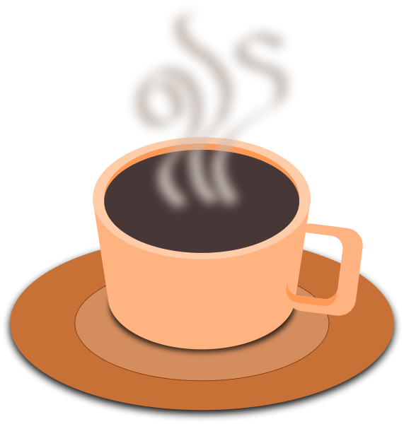 Hot clipart coffe. Image of coffee clipartix