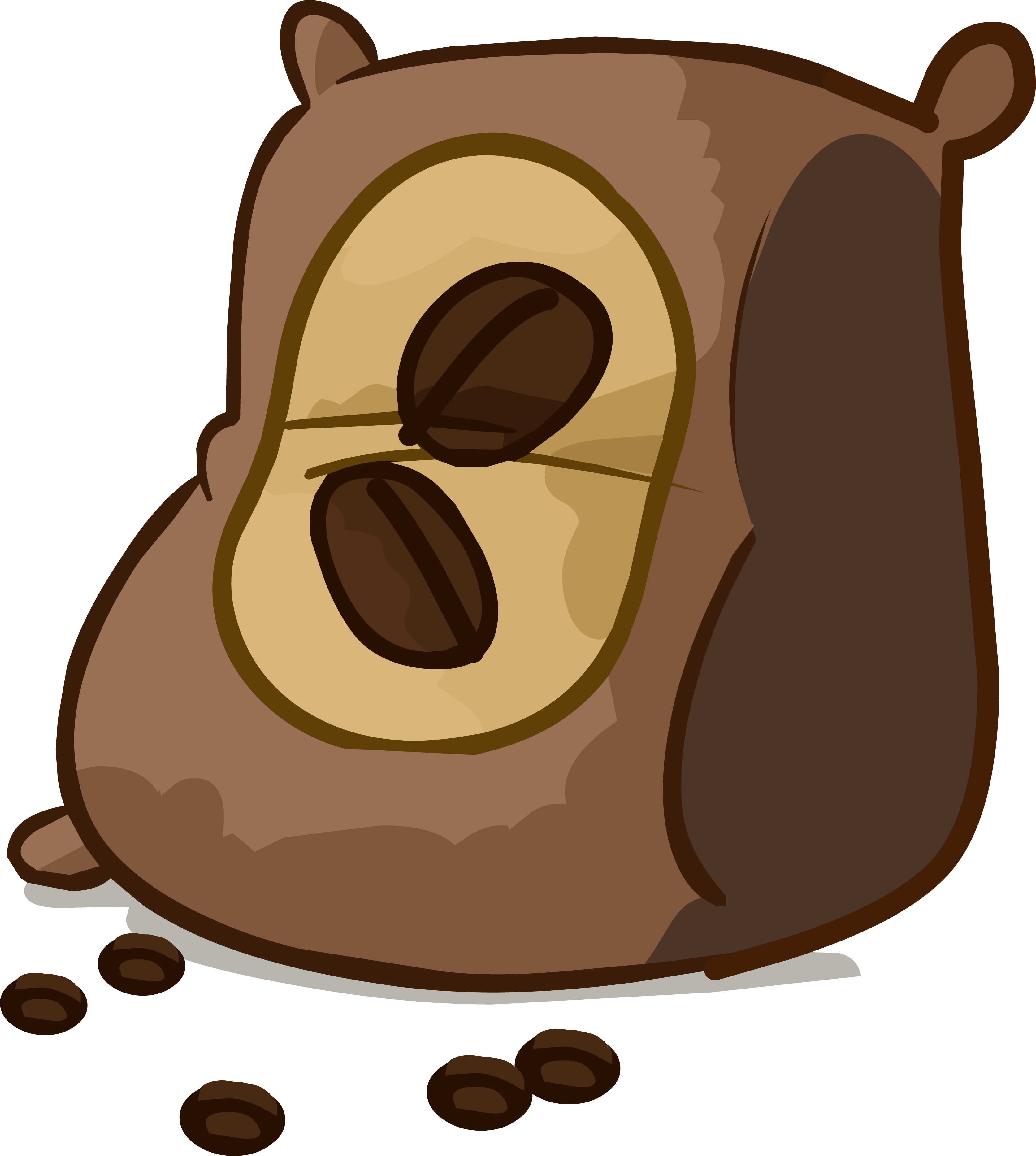 Image bag of png. Coffee clipart icon