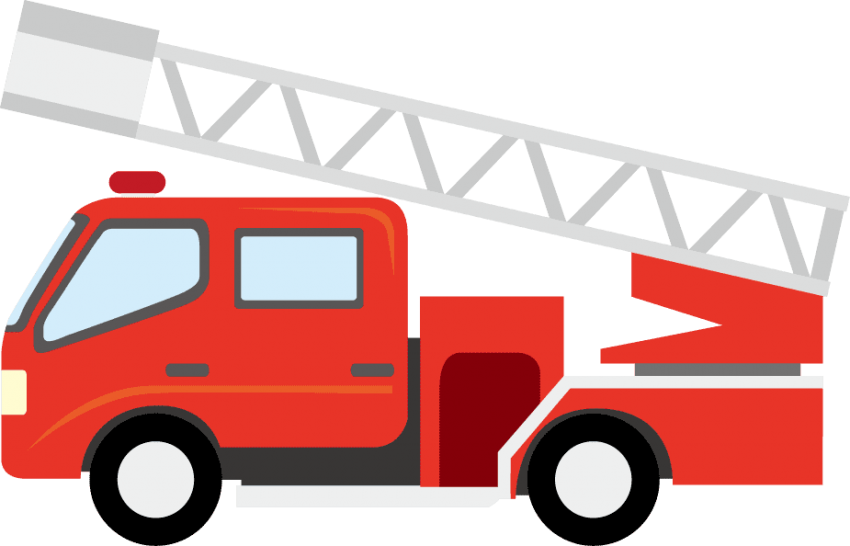 Coffee clipart truck. Fire png free images