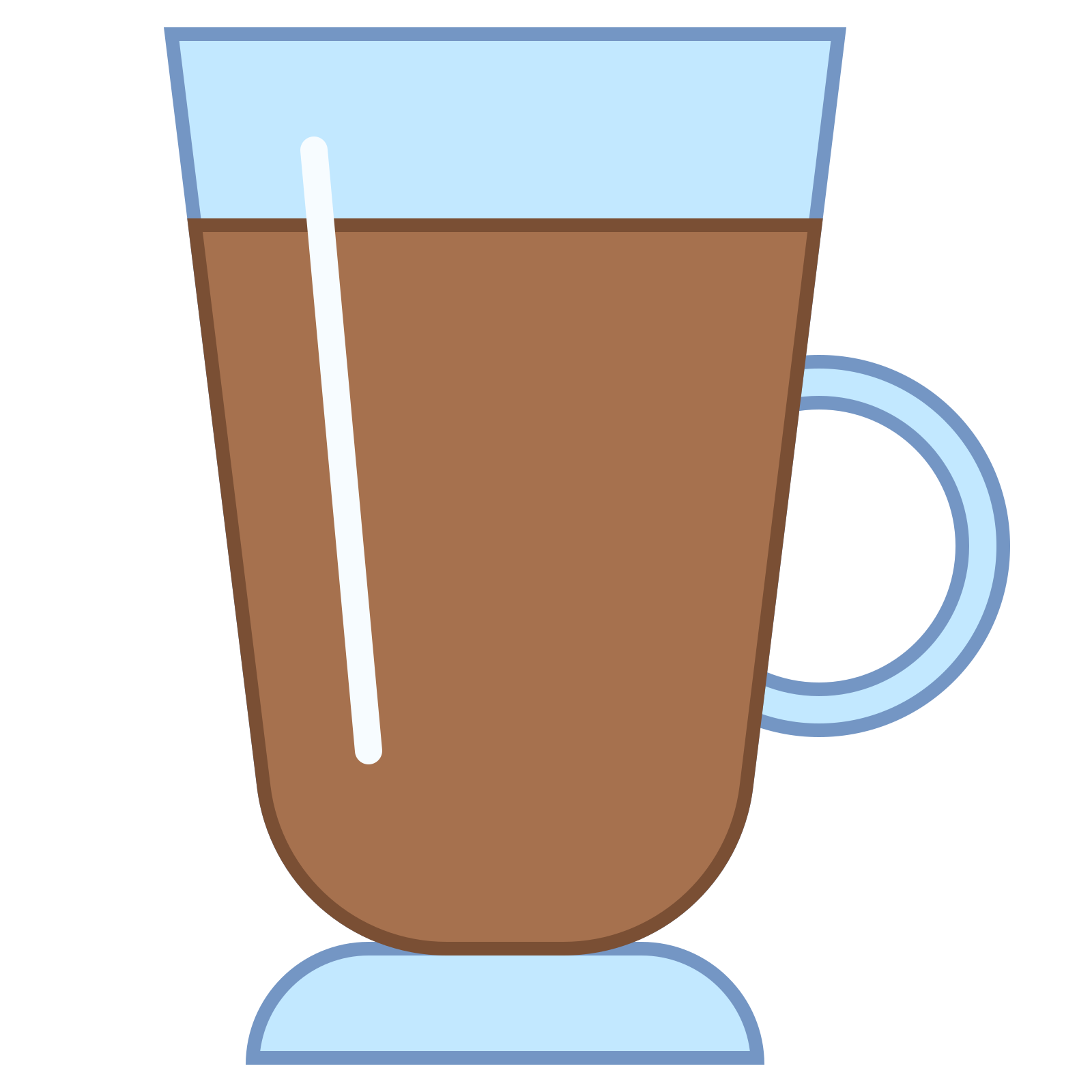 Coffee vector png. Icon free download and