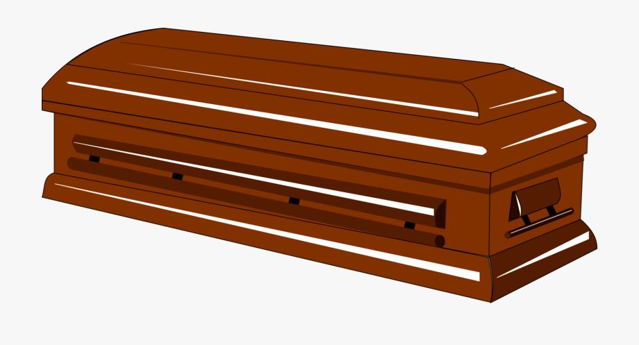 Gravestone clipart coffin box. Transparent cartoon free