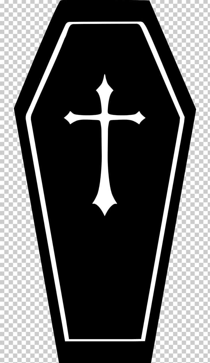 Coffin clipart black and white. Png blog brand clip