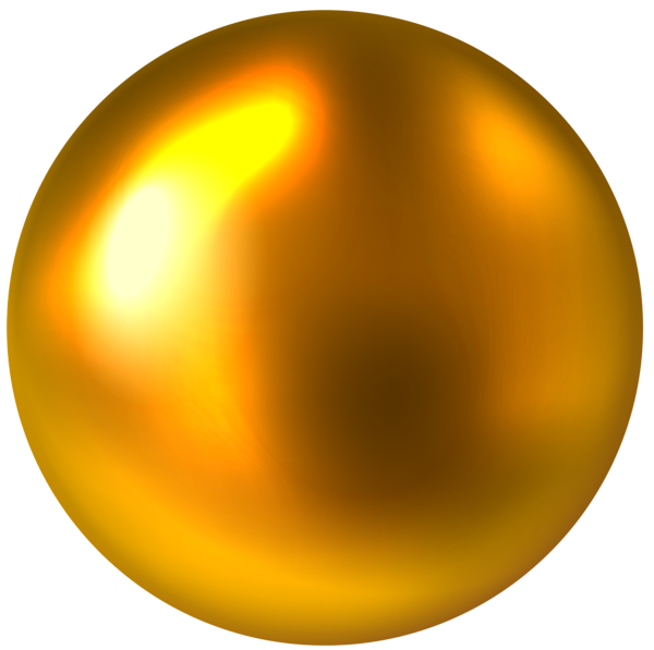 pearl clipart sphere