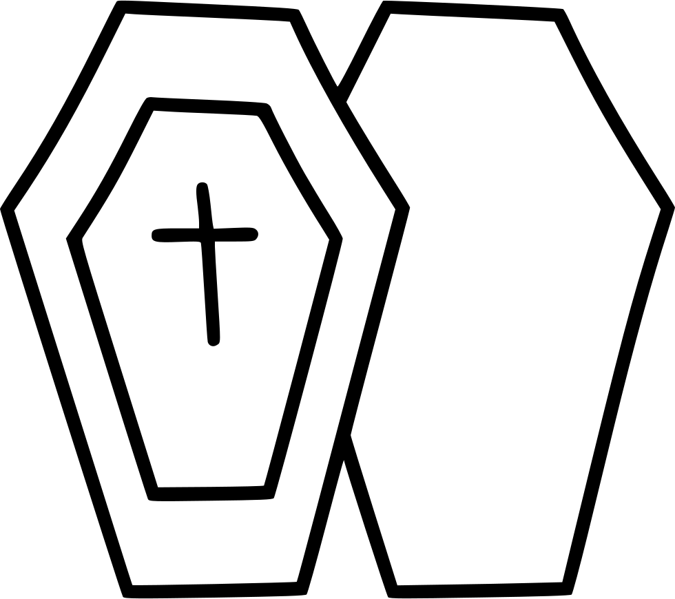 Computer icons clip art. Funeral clipart coffin funeral