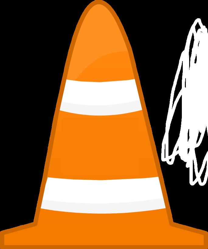 Cone soccer